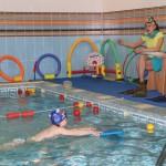 спортивный праздник «Спорт, движенье и вода – быть здоровым навсегда»