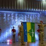 VIII городские спортивные соревнования — смотр строя и песни «Аты-баты шли солдаты!», 2020