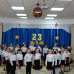 Битва хоров «Моя Армия самая, самая…», 2020