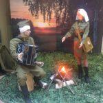 «Истоки Великой Победы»