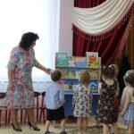 Открытые показы активных форм образовательной деятельности