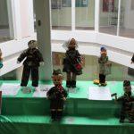 Конкурса  «Кукла в военной форме», 2020