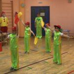 Городской конкурс-викторина «Зеленый огонек»
