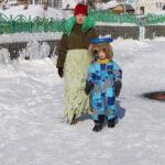 """Праздник """"Масленица - проводы зимы"""""""