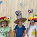Конкурс стильных панамок